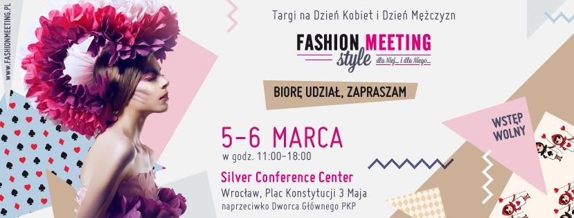 Fashion Meeting Style