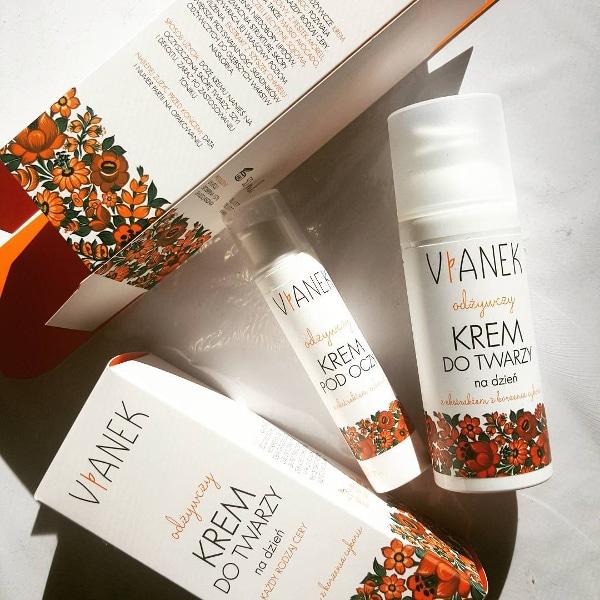 Nowe produkty w serii pomarańczowej