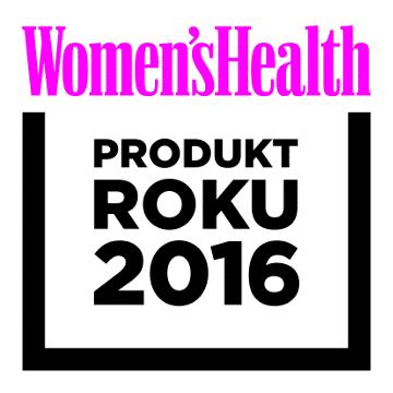 Produkt Roku 2016 magazynu Women's Health