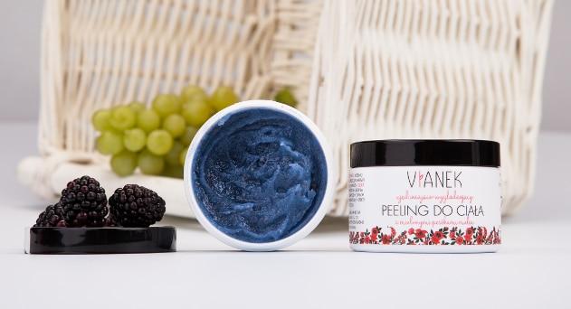 Wygraj kosz naturalnych kosmetyków!