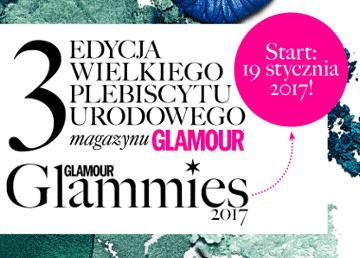 GLAMOUR Glammies 2017 – ZAGŁOSUJ!