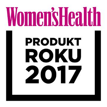 Normalizujący peeling do twarzy Produktem Roku 2017 magazynu Women's Health