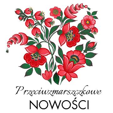 Vianuszkowe przeciwzmarszczkowe NOWOŚCI!